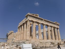 PatrickGreeceParthenon011