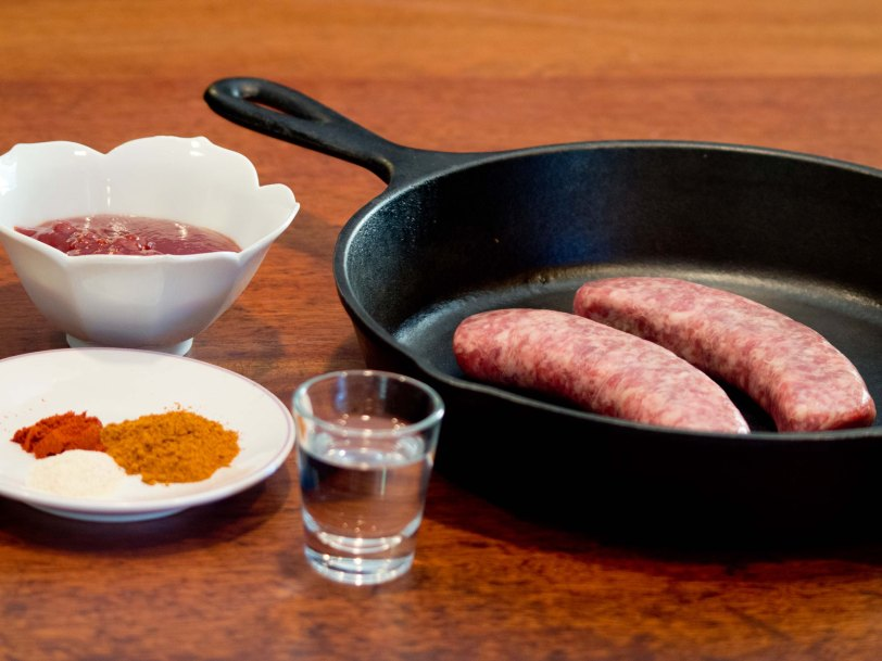 Currywurst001